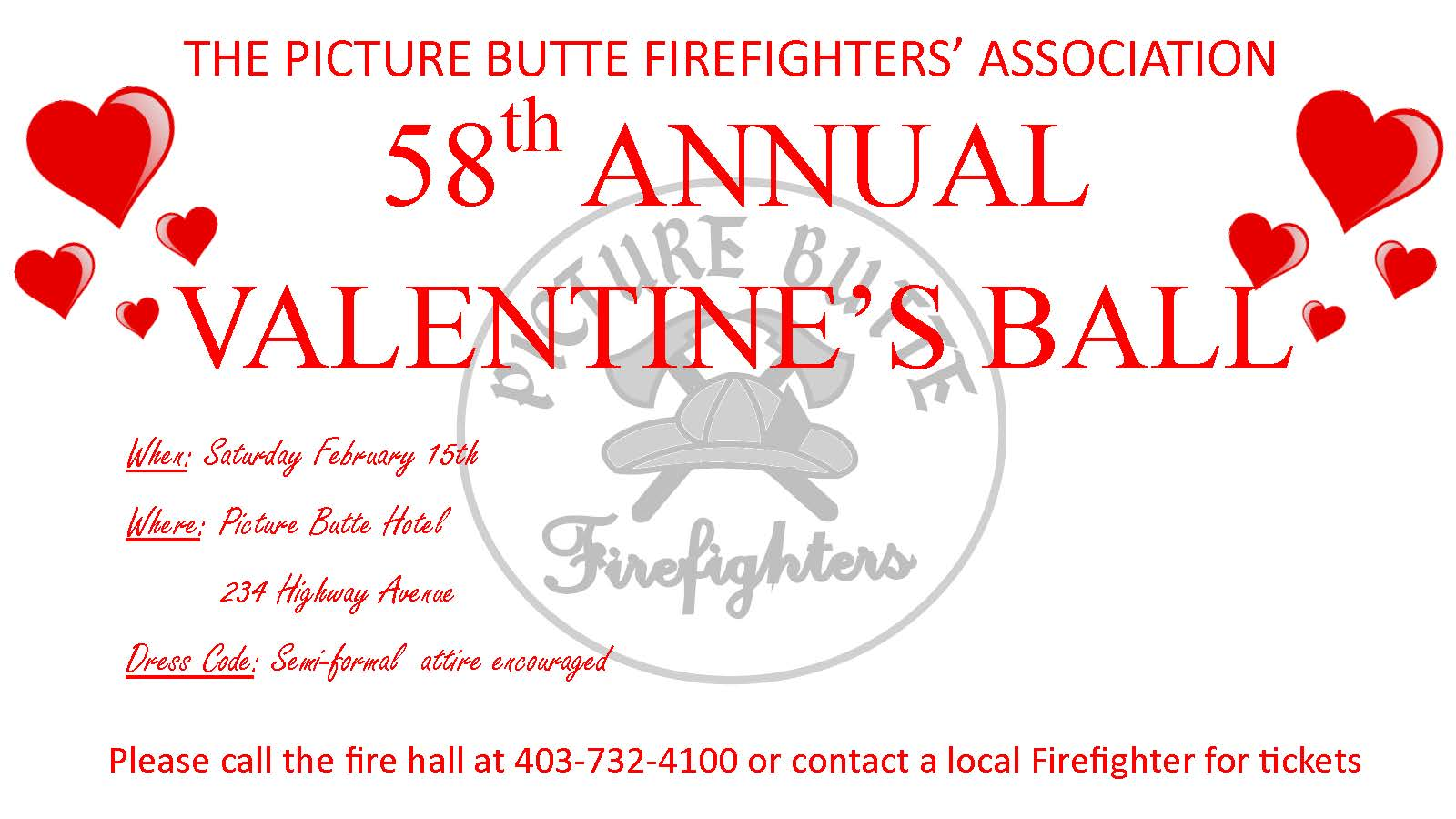 <div id=slideshow_title></div> <br>Please call the Fire Hall at 403-732-4100 or contact a local Firefighter for tickets. Click photo for more information.